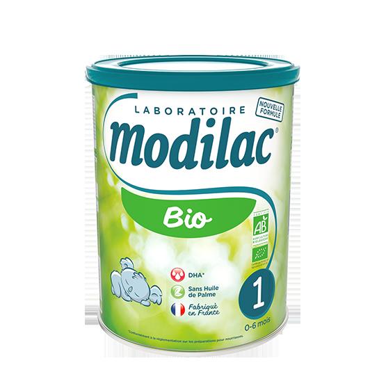 Modilac Bio 1