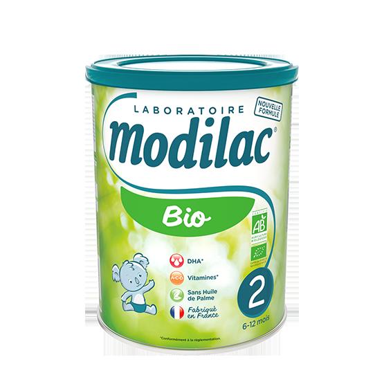 Modilac Bio 2