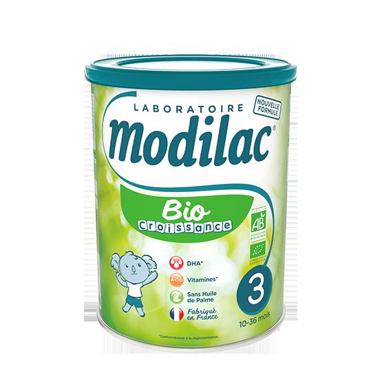 Modilac Bio Croissance