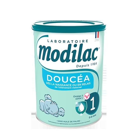 Modilac Doucéa 1 800gr