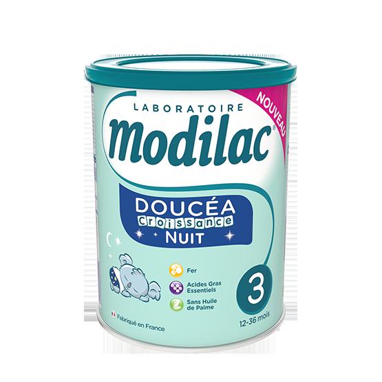 Modilac Doucéa Croissance Nuit